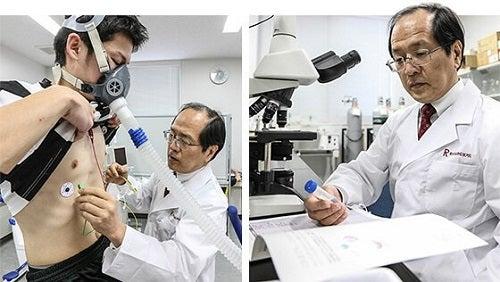 Diverși cercetători au studiat diferite moduri de a obține un abdomen ferm