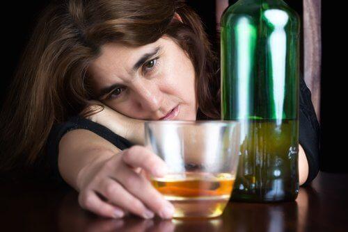Cauze ale deficitului de magneziu bazate pe consumul de alcool