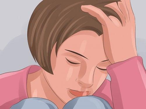 Atacurile de anxietate și cum să te calmezi
