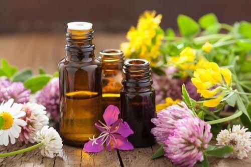 Anumite uleiuri esențiale te ajută să combați atacurile de anxietate
