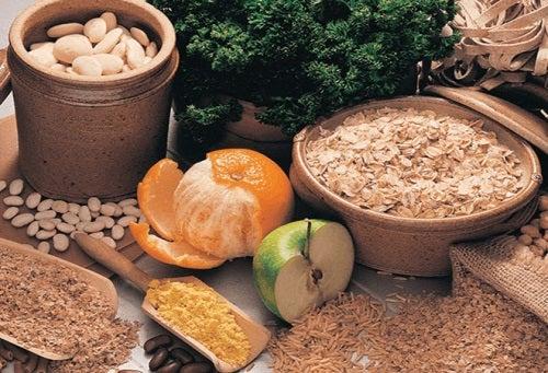 Alimentele bogate în fibre te ajută să eviți apendicita