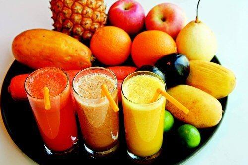 6 băuturi mai sănătoase decât apa