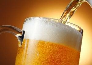 Conexiunea dintre alcool și pierderea în greutate