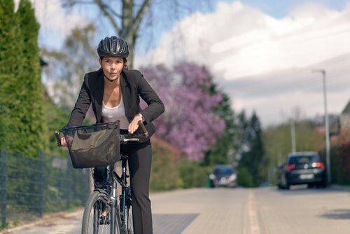 Ciclismul ajută la prevenirea bolii Alzheimer
