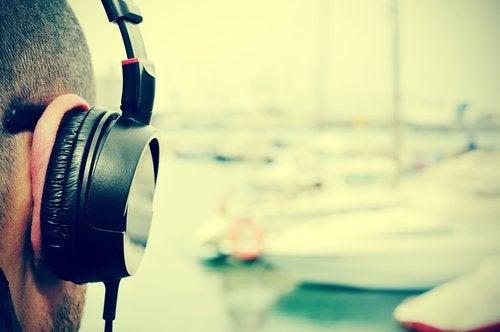 Efectele muzicii asupra stării și dispoziției