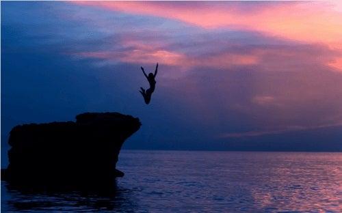 Ca să ai o viață lipsită de frică, trebuie să ai încredere în tine