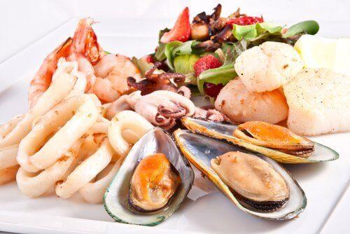 Fructele de mare pot contribui la formarea pietrelor la rinichi