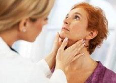 Hipotiroidismul afectează în principal femeile