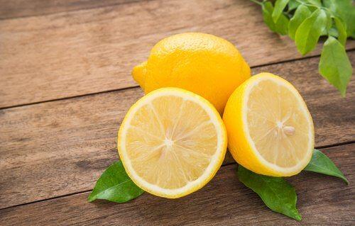 Lămâia poate preveni tromboza