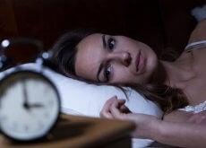 Lipsa de somn are consecințe grave asupra stării generale de sănătate