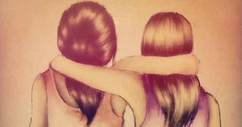 6 trăsături ale unui prieten adevărat