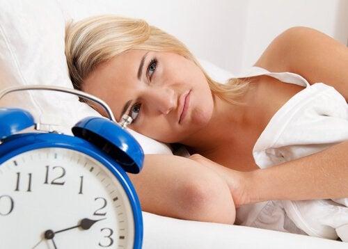 Probleme digestive manifestate prin tulburări de somn