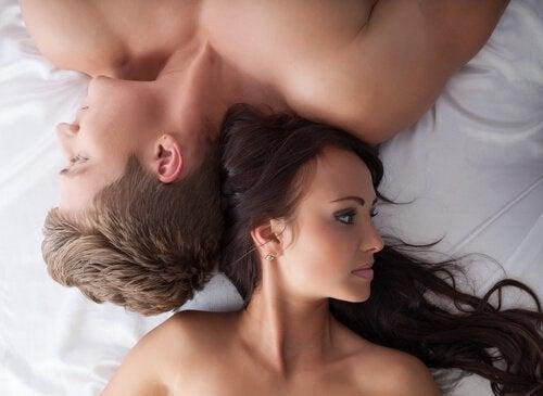 Sex mai mult pentru un cuplu mai fericit