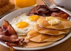 Anumite alimente nu trebuie consumate la micul dejun