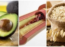 Anumite alimente reduc trigliceridele