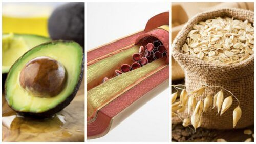 8 alimente recomandate dacă ai trigliceridele mărite