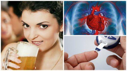 Berea oferă niște beneficii surprinzătoare pentru sănătate
