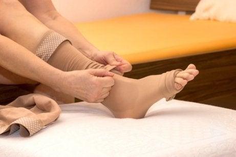 de ce mi s-ar umfla picioarele la întâmplare provoacă retenție de apă în picioare