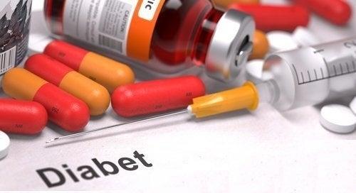 Diabetul este o boală foarte frecventă în zilele noastre