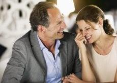 Dragostea adevărată nu are vârstă