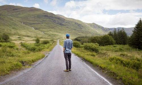 5 strategii pentru a-ți găsi drumul în viață