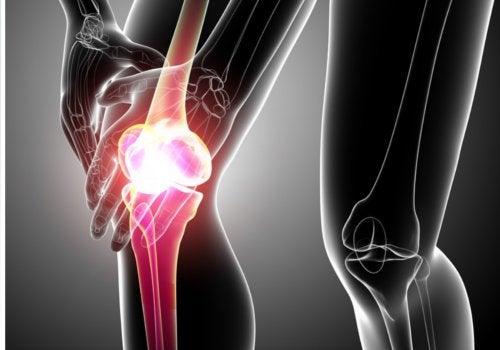 Durerea de șold poate fi cauzată de tendinită