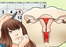 Menstruațiile neregulate pot avea diverse cauze