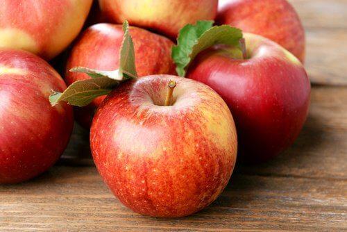 Consumă mere pentru a avea un vagin sănătos