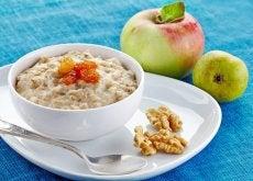Micul dejun trebuie să conțină alimente sățioase