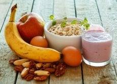 Micul dejun trebuie să te încarce cu energie