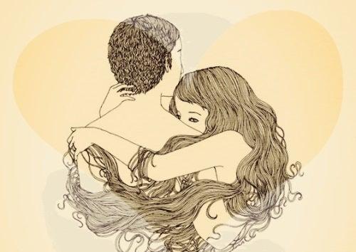 Ce să faci când simți că îți iubești partenerul mai mult decât te iubește el pe tine
