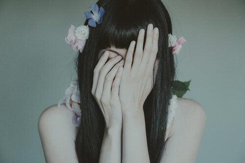 Trebuie să plângi pentru a-ți exprima emoțiile