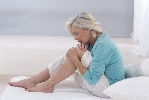 Sucul de aloe vera este antiinflamator