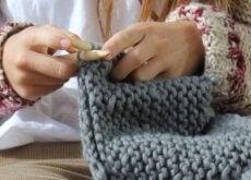 Tricotarea oferă numeroase beneficii nebănuite