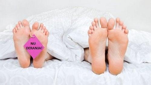 Absența dorinței sexuale și asexualitatea