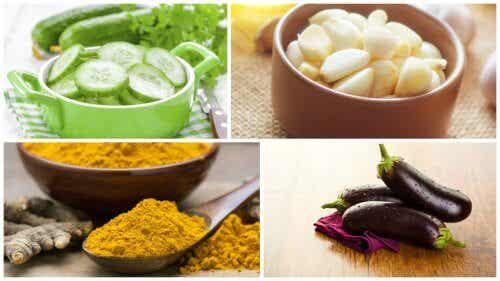 8 alimente care elimină toxinele și întăresc imunitatea