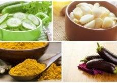 Consumă alimente care elimină toxinele din corp