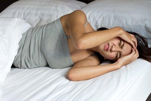 Apneea și durerile de cap matinale