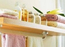 Anumite obiecte nu trebuie ținute în baie