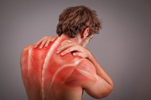 Încălzește grupele musculare pentru a scăpa de cârcei