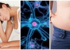 Un dezechilibru hormonal poate provoca diverse simptome neplăcute