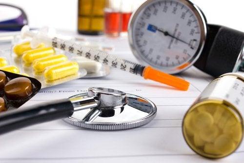 Ce să mănânci dacă suferi de diabet și hipertensiune?