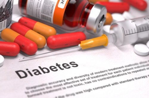 Diabetul crește riscul de accident vascular cerebral