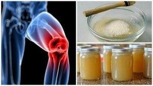 Miere din dureri articulare, Poate fi folosit pentru a trata articulațiile?