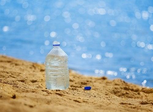 Efectele nocive ale plasticului de tip PET