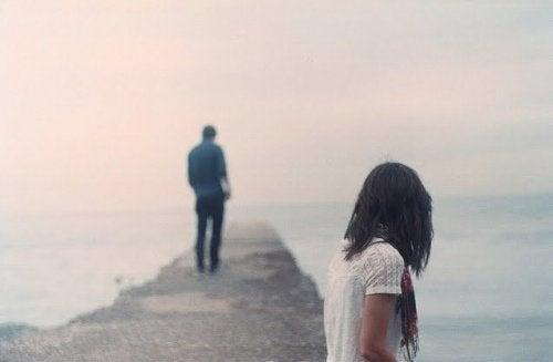 Infidelitatea într-o relație de cuplu