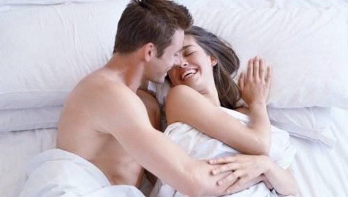 4 lucruri ciudate care se pot întâmpla după ce faci sex