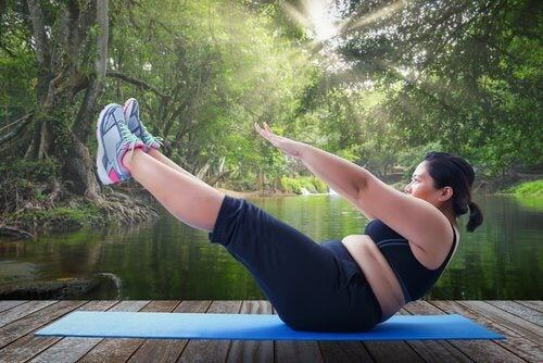 Obezitatea crește riscul unui accident vascular cerebral