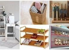 Următoarele trucuri te ajută să îți organizezi locuința mai ușor