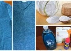 Următoarele trucuri te ajută să elimini petele de grăsime în mod natural